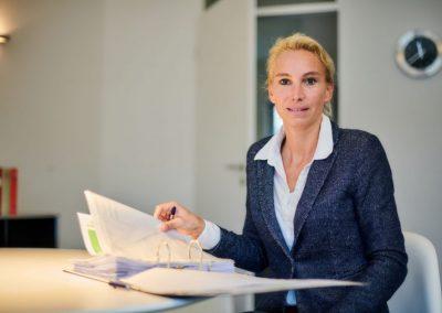 Katharina Wagner, Gepr. Rechtsfachwirtin
