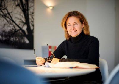 Kathrin Kellner, Rechtsanwältin und Fachanwältin für Familienrecht